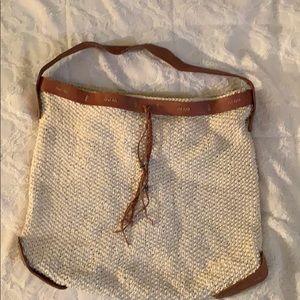 Luck brand hobo bag